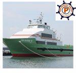 Kapal Pan Marine